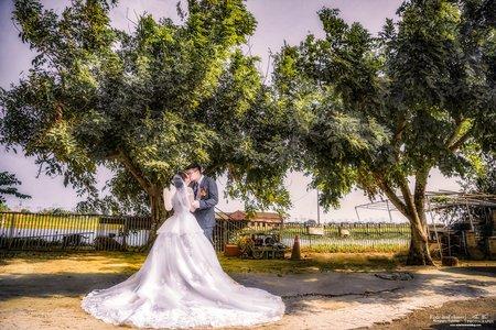台南-自宅| 幸運草攝影工坊 | 結婚