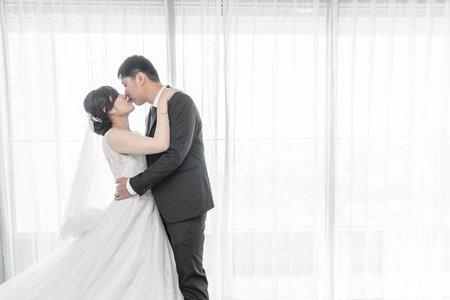 婚禮紀錄WEDDING |高雄-福容大飯店 | 幸運草攝影工坊