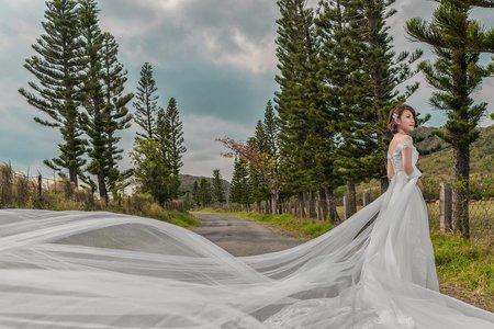 自助婚紗包套方案