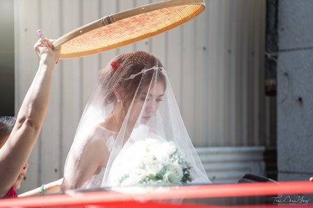 台南台灣大廚 | 幸運草攝影工坊|結婚