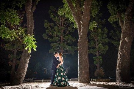 台南保西國小  | 幸運草攝影工坊|結婚