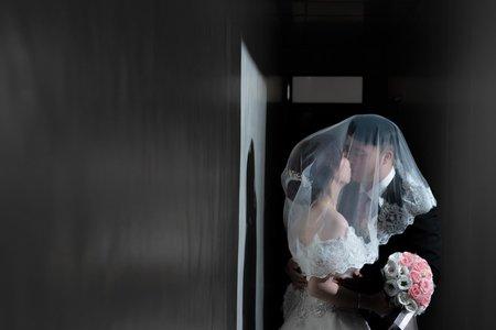 婚禮紀錄WEDDING | 雲林-自宅 | 幸運草攝影工坊