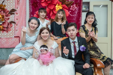 台南-保西國小 | 幸運草攝影工坊 | 結婚