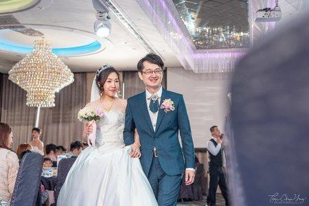 婚禮紀錄WEDDING | 高雄-東東宴會式場-高雄雲頂館  | 幸運草攝影工坊