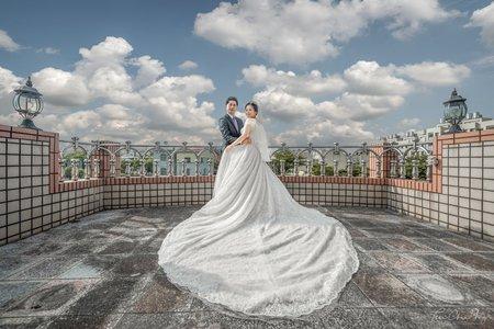 台南自宅訂結婚儀式 | 幸運草攝影工坊 |  訂婚