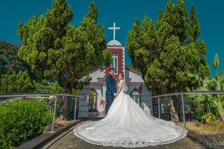台南楠西福來梅子雞餐廳  |幸運草攝影工坊 | 結婚