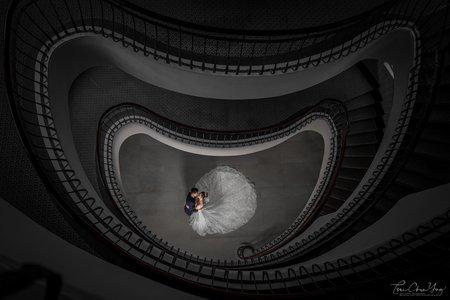 婚禮紀錄WEDDING   台南商務會館   幸運草攝影工坊