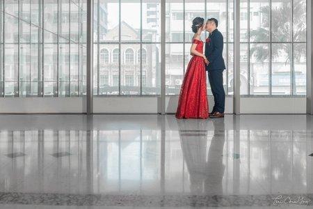 高雄海寶國際大飯店-國際廳| 幸運草攝影工坊 | 訂婚