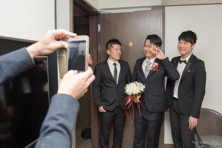 台南東東華平囍嫁館 | 幸運草攝影工坊| 結婚
