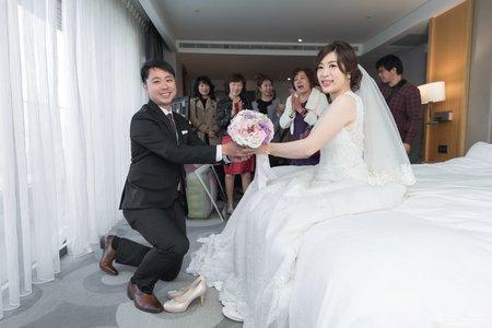 高雄福容大飯店 | 幸運草攝影工坊|結婚