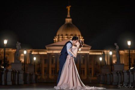 台南自助婚紗WEDDING | 運草攝影工坊