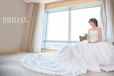 裕元花園酒店 |幸運草攝影工坊 | 結婚