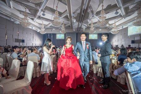 台南夢時代雅悅會館 | 幸運草攝影工坊 | 結婚