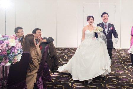 台南永康情定婚宴城堡 | 幸運草攝影工坊 | 結婚