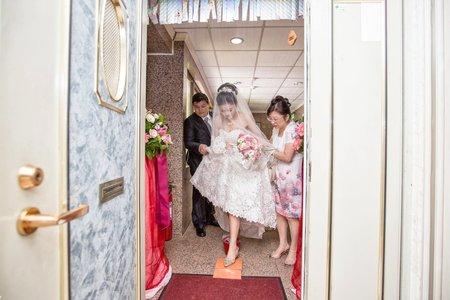 台南總理大餐廳 | 幸運草攝影工坊 | 結婚