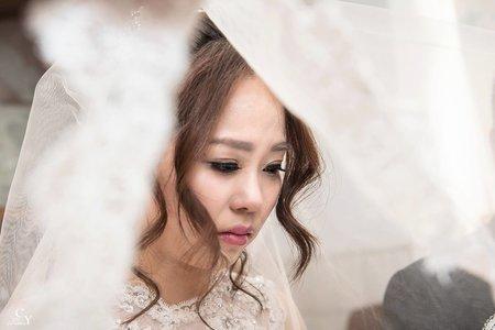 |高雄橋頭區五林國小 |幸運草攝影工坊 | 結婚