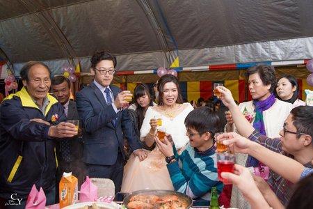 台南-自宅| 幸運草攝影工坊 | 訂婚