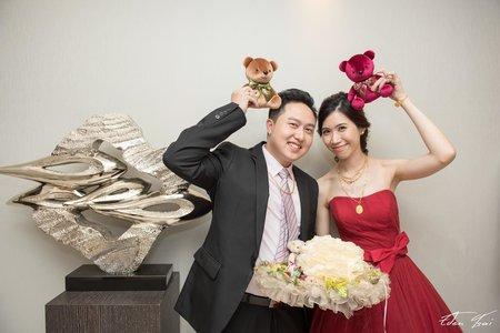 高雄-寒軒和平店 | 幸運草攝影工坊 | 訂婚
