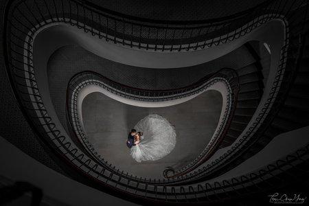 台南商務會館 | 幸運草攝影工坊 | 結婚