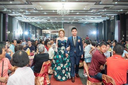台南陳家宴席會館 | 幸運草攝影工坊|歸寧