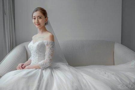 台南大飯店 | 幸運草攝影工坊|結婚