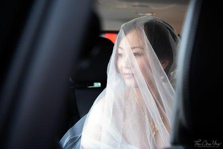 台南-北門自宅 | 幸運草攝影工坊|結婚