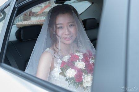 台南富霖海鮮餐廳華平館-富賞聽 | 幸運草攝影工坊|結婚