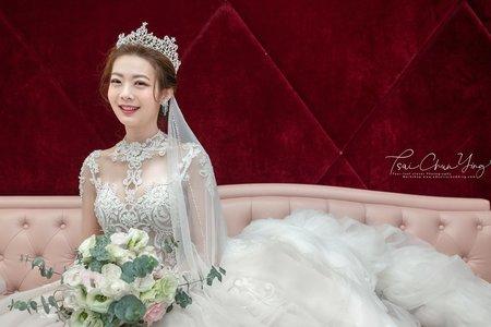 婚禮記錄精選(台南平面婚攝)| 幸運草攝影工坊-全台服務