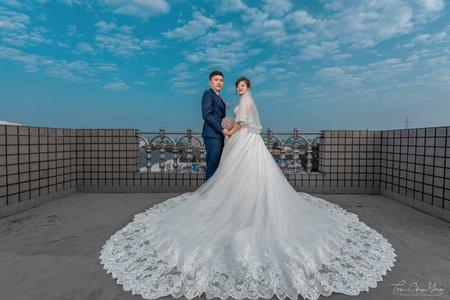 善化多功能活動中心 | 幸運草攝影工坊|訂結婚