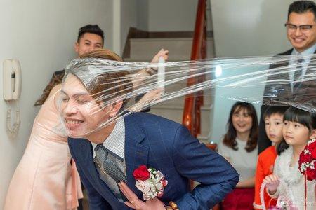 台南佳里蔘天地婚宴 | 幸運草攝影工坊|結婚