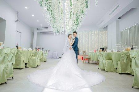 台南關廟仁弘宴席| 幸運草攝影工坊|結婚搶先看