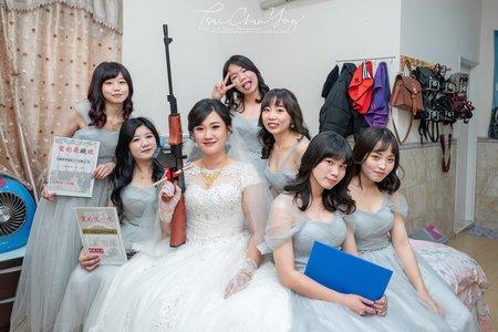 屏東-大慶宴會廳 | 幸運草攝影工坊|婚禮紀錄搶先看