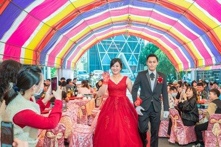 高雄內門南海紫竹寺 | 幸運草攝影工坊|結婚搶先看