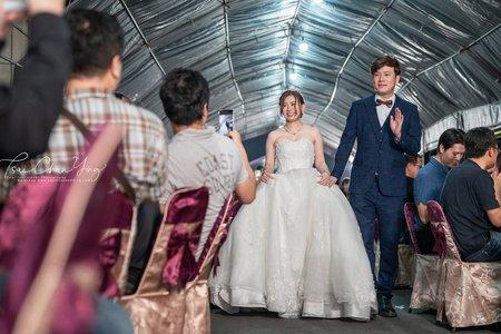 台南安定自宅流水席 | 幸運草攝影工坊|結婚搶先看