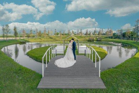 台南南科贊美酒店 | 幸運草攝影工坊|結婚