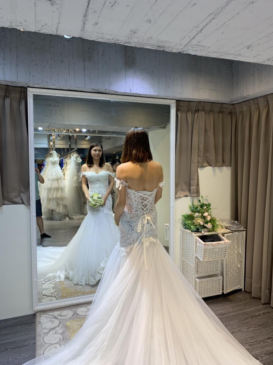 伊頓自助婚紗攝影工作室(台北西門店),我要分享伊頓婚紗服務