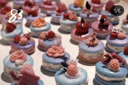 小資族甜甜方案