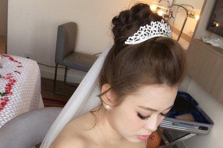 【Wedding】海外婚禮-檳城