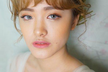【Makeup】♥ 棚拍作品