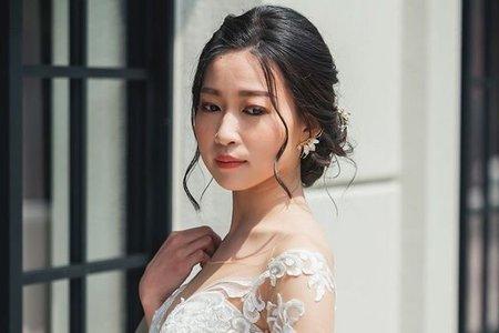 【Wedding】婚禮現場♥翡麗絲莊園