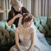 Rebecca H  ♥ 婚禮造型師!