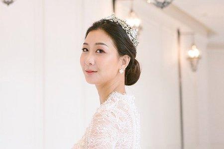 【Wedding】婚禮現場♥台北文華東方酒店