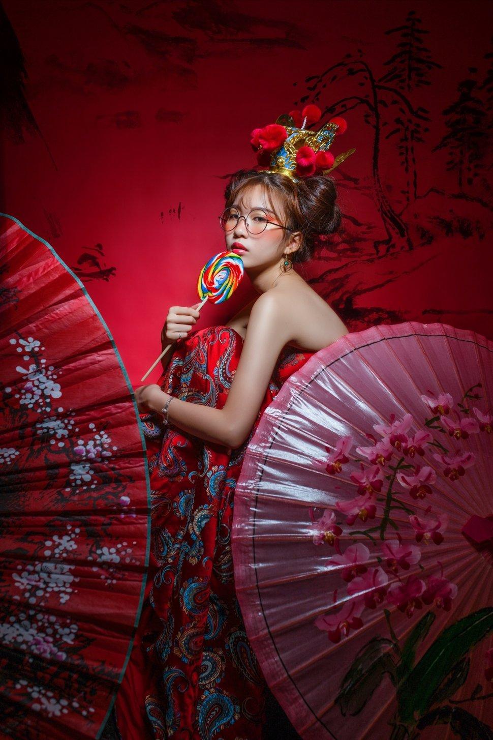 20180825_181121_0003 - Zona時尚美甲x新娘秘書整體造型工作室《結婚吧》