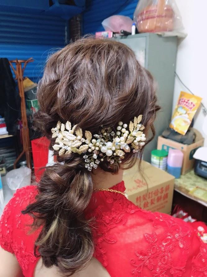 IMG_2993 - Zona時尚美甲x新娘秘書整體造型工作室《結婚吧》