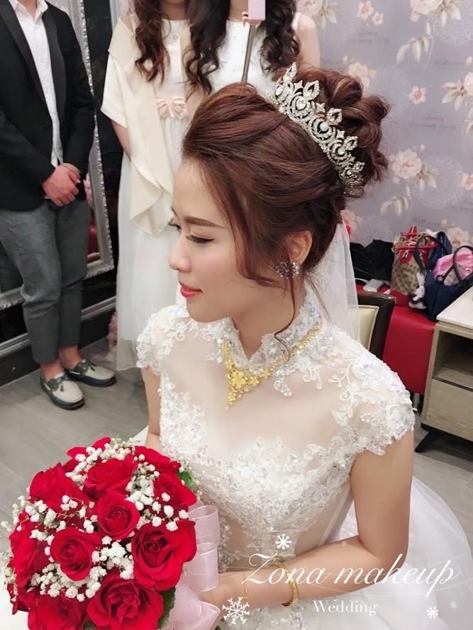IMG_4684 - Zona時尚美甲x新娘秘書整體造型工作室《結婚吧》