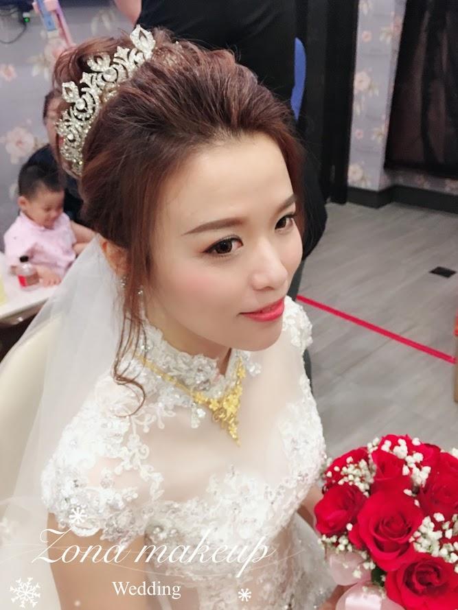 IMG_4686 - Zona時尚美甲x新娘秘書整體造型工作室《結婚吧》