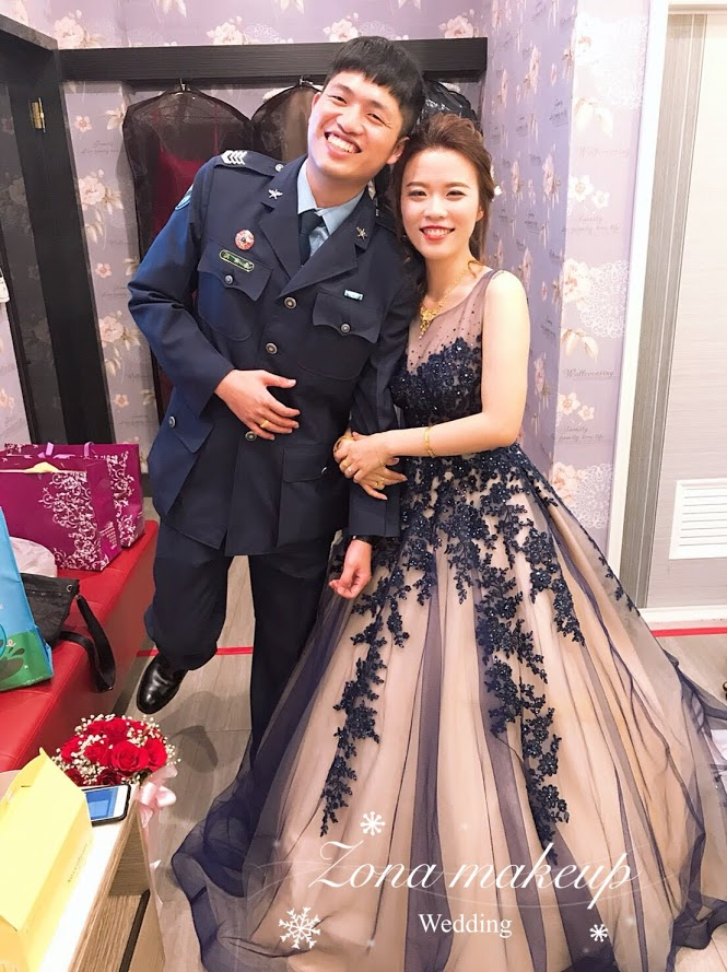 IMG_4693 - Zona時尚美甲x新娘秘書整體造型工作室《結婚吧》