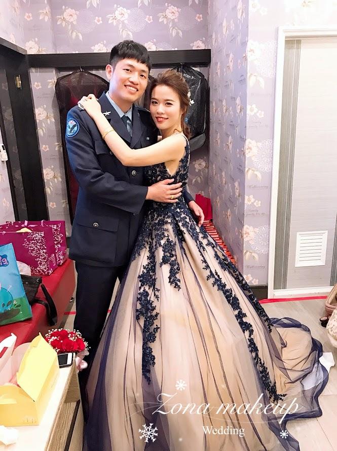 IMG_4694 - Zona時尚美甲x新娘秘書整體造型工作室《結婚吧》