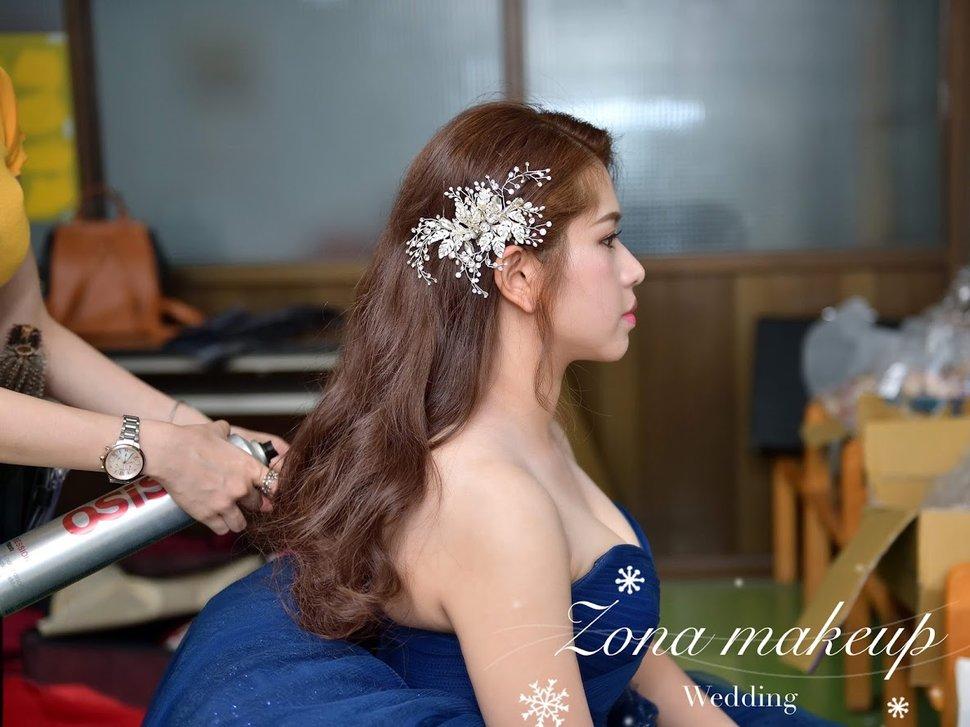 IMG_5747 - Zona時尚美甲x新娘秘書整體造型工作室《結婚吧》