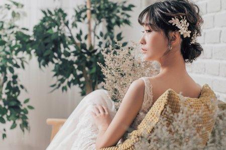 Zona makeup韓式妝容